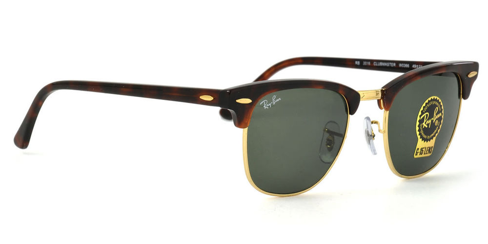 ray ban clubmaster lenses 890g  ray ban clubmaster lenses