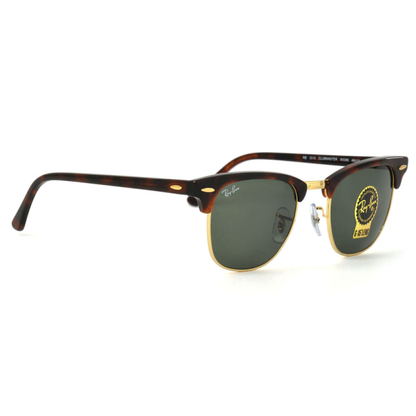 ray ban classic clubmaster  Ray-Ban Clubmaster - The Sunglass Corner